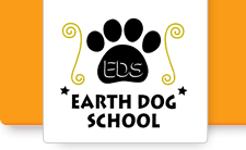 EARTH DOG SCHOOL